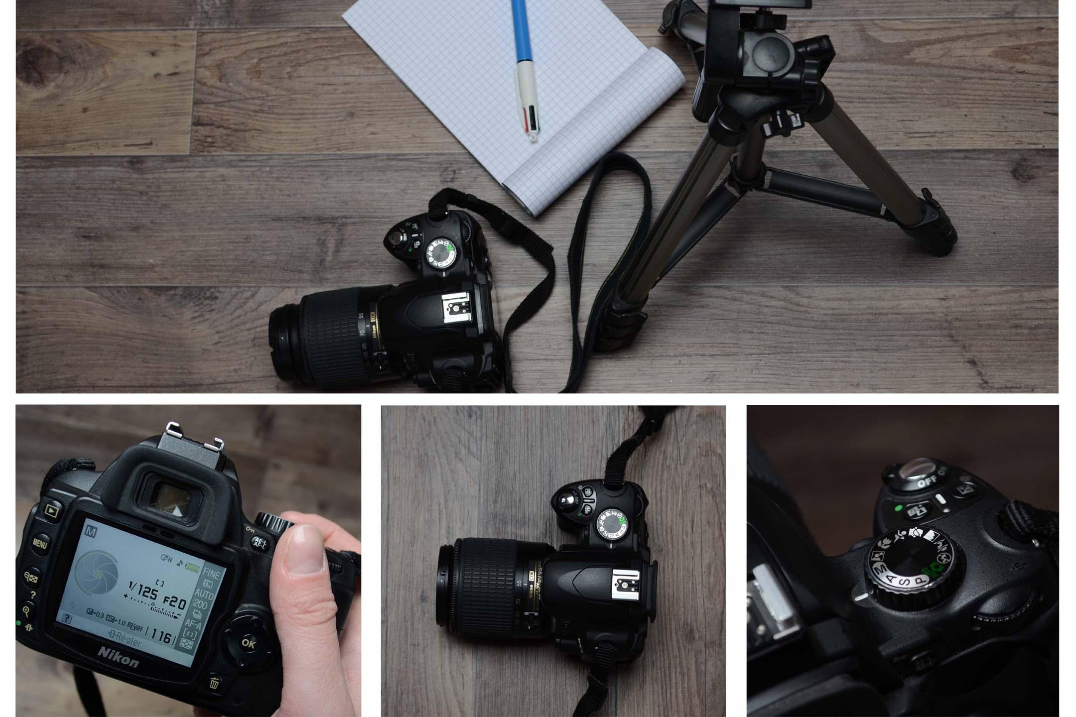 Trouver facilement une école photographie