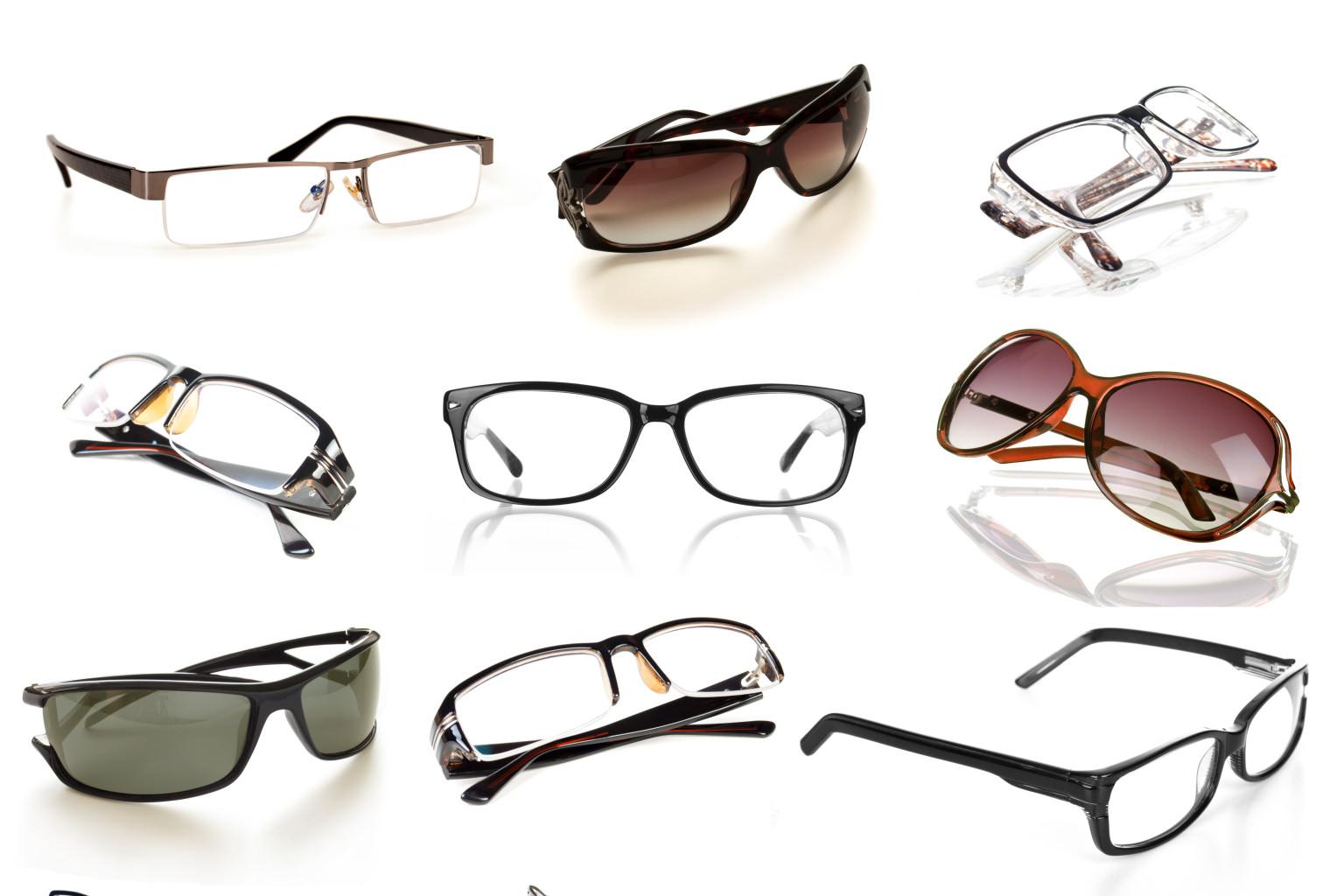 lunettes une paire de solaire dans la poche. Black Bedroom Furniture Sets. Home Design Ideas