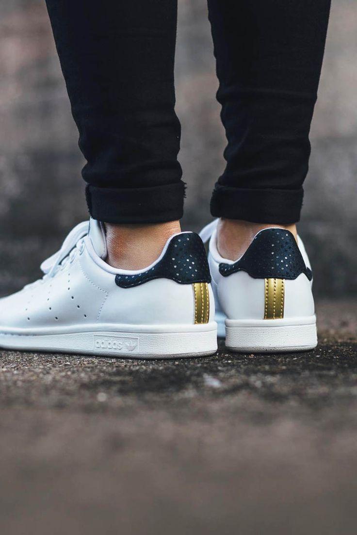 adidas stan smith personnalisable Boutique officielle Soldes