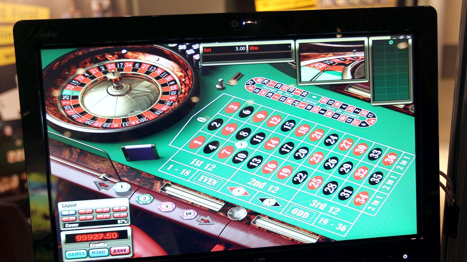 Casino en ligne : faites comme chez vous