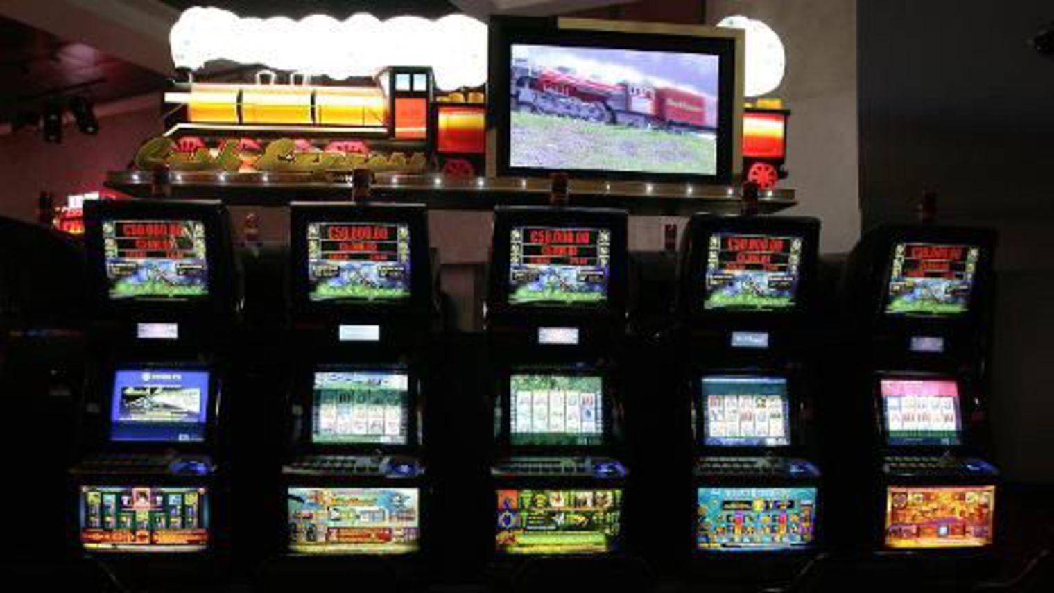 Machine à sous : Pourquoi c'est encore et toujours, de très loin, le jeu de casino favori ?