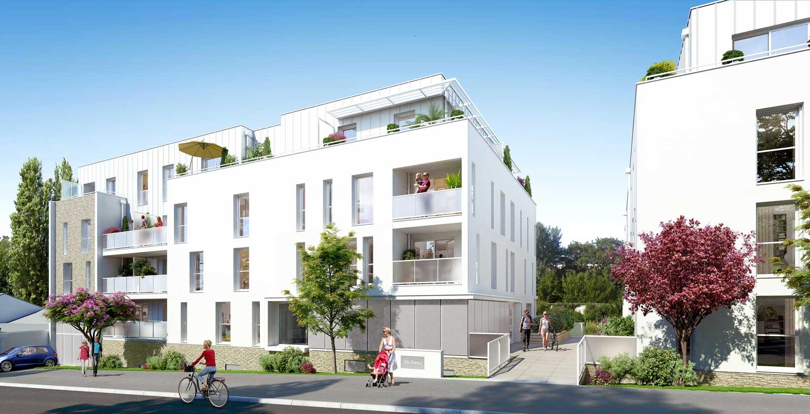 Programme immobilier neuf Montpellier : Acheter du neuf au meilleur prix, nos conseils et recommandations